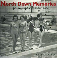 Cover of North Down Memories