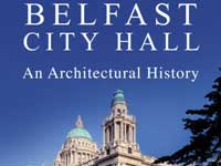 Cover of Belfast City Hall and its architecture