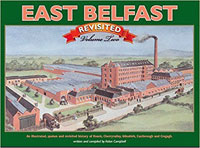Cover of The Houses of East Belfast