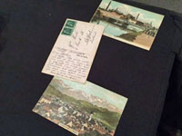 North Down Museum Postcard Collection